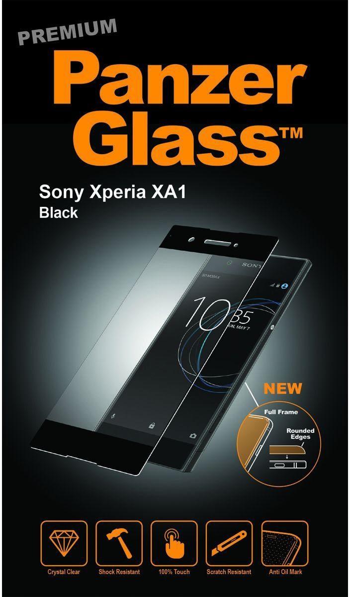Panzerglass Folie »Sony Xperia XA1, Clear«