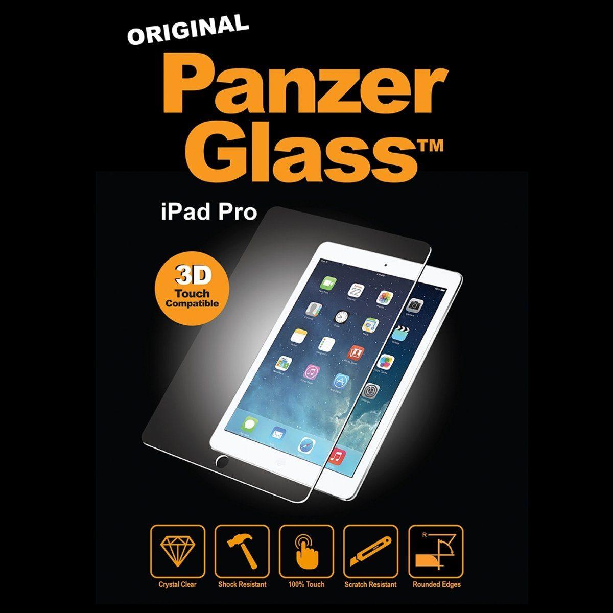 Panzerglass Folie »PanzerGlass Apple iPad Pro 12.9«