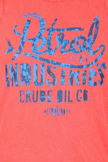 Petrol Industries Top