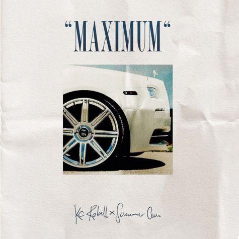 Audio CD »Kc Rebell & Summer Cem: Maximum«