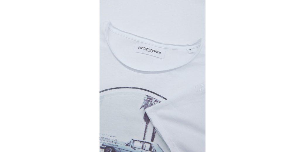 Einstein&Newton T-Shirt CAR, Fairtrade