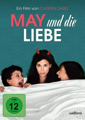 DVD »May und die Liebe«