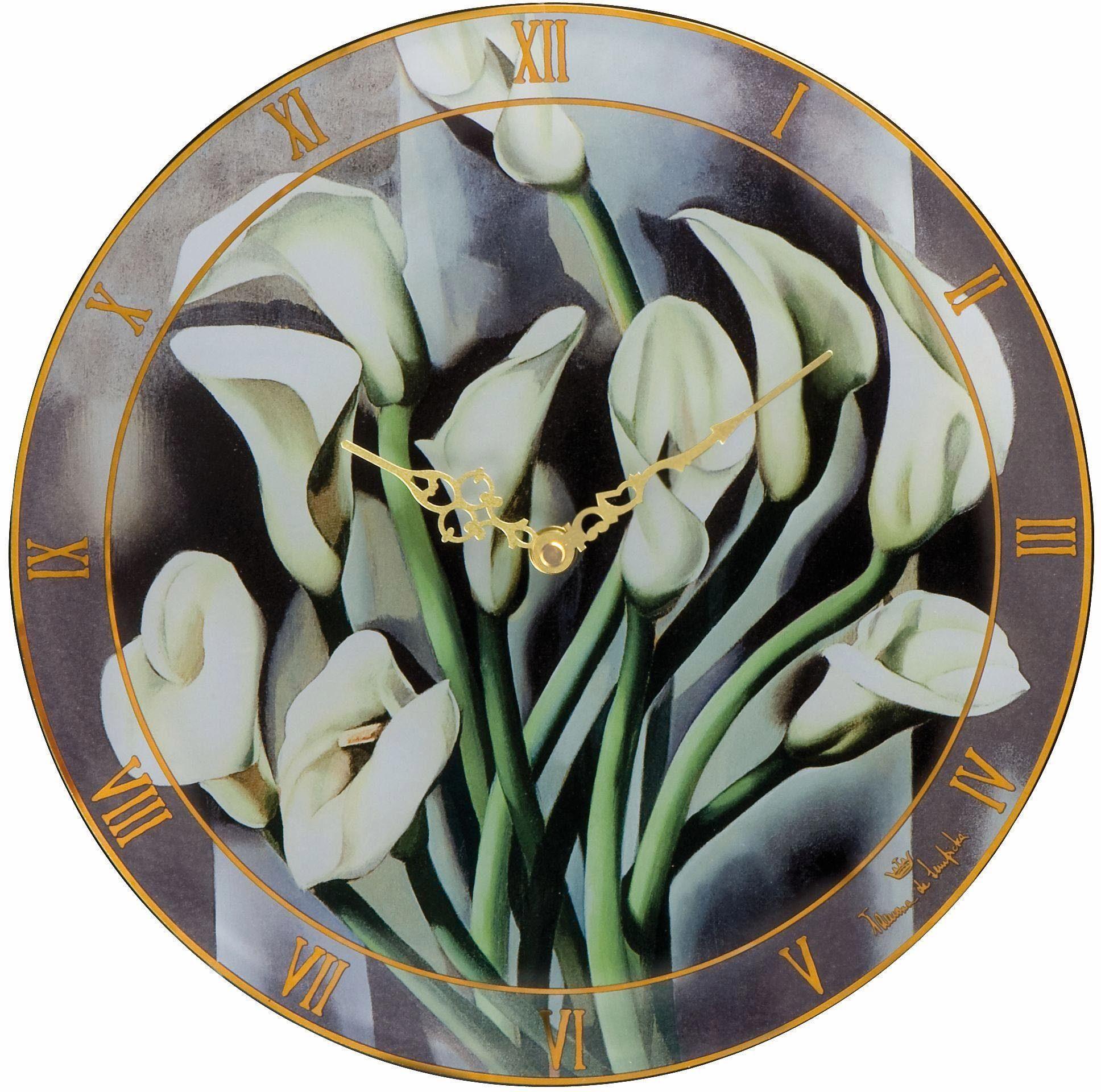 Goebel Wanduhr »Artis Orbis, Callas I, 67070131«