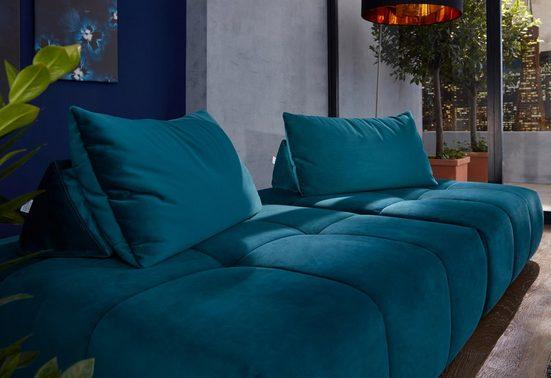Guido Maria Kretschmer Home&Living Big-Sofa »Lyon«