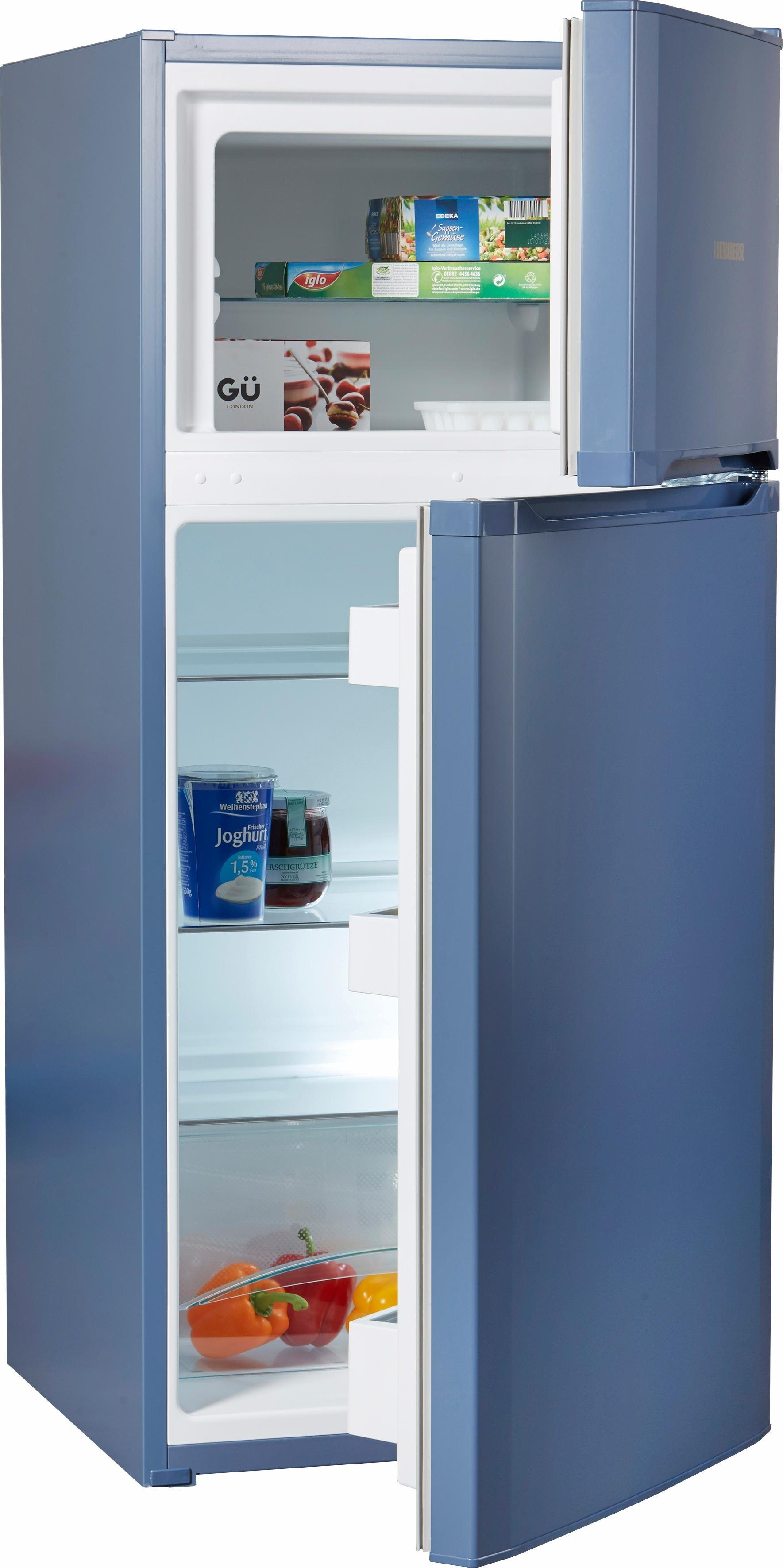liebherr topfreezer k hlschrank ctp 2121 comfort 124 1 cm hoch 55 cm breit. Black Bedroom Furniture Sets. Home Design Ideas