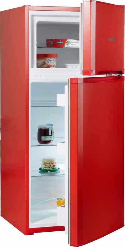 Liebherr Kühlschrank in rot online kaufen | OTTO