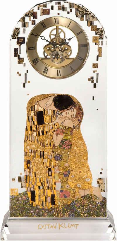 Goebel Tischuhr »Artis Orbis, Der Kuss, 66879826«