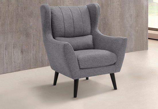 Guido Maria Kretschmer Home&Living Loungesessel »Valga«