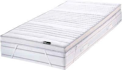 Matratze Zu Hart Auflage kaltschaum topper kaufen komfortabel schlafen otto