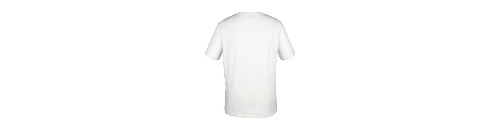 MIAMODA Shirt mit Sternmotiv aus Dekosteinen Günstige Spielraum Billig Verkauf 100% Original Ebay Zum Verkauf Billig Verkauf Echten 825qxIyX