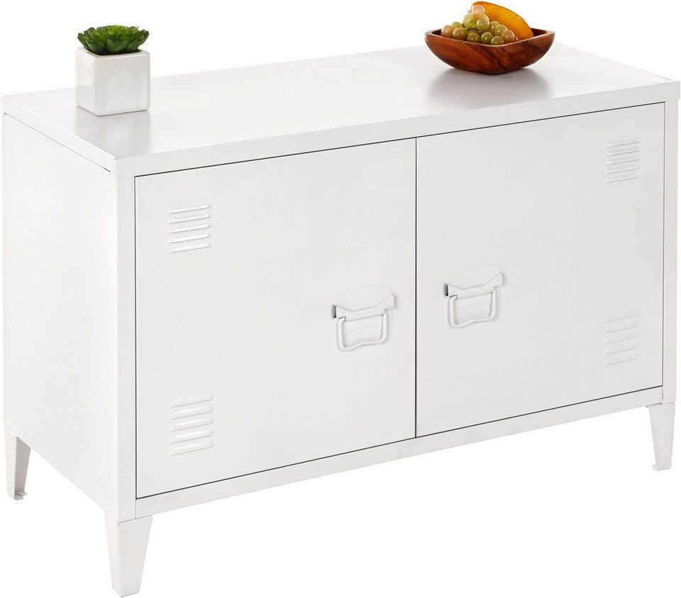 Otto Kommode Weiss Kommode Home Affaire Chateau Breite 138 Cm Otto