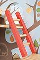 Roba® Puppenhaus »4 Jahreszeiten«, Bild 8