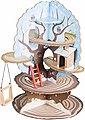 Roba® Puppenhaus »4 Jahreszeiten«, Bild 14