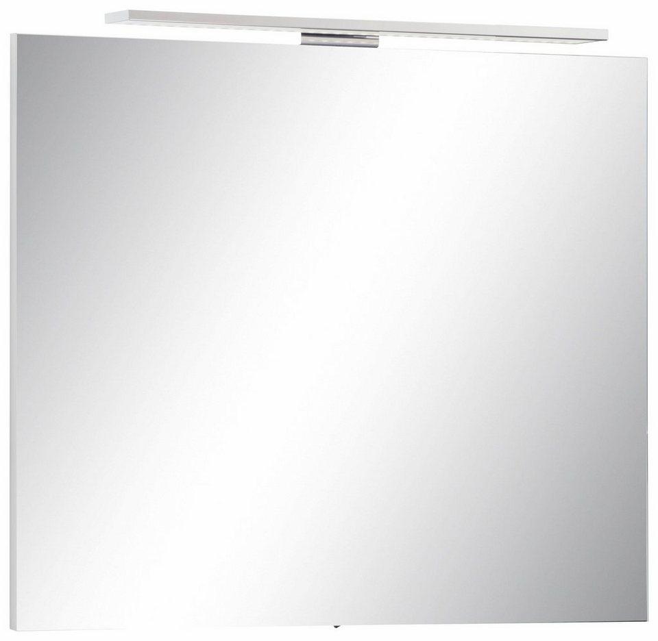 marlin spiegel sola mit led beleuchtung kaufen otto. Black Bedroom Furniture Sets. Home Design Ideas