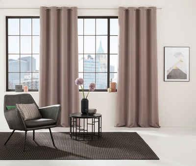Schlafzimmergardinen online kaufen » Viele Maße | OTTO
