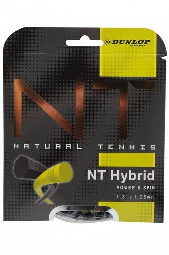 Dunlop Tennisschläger »Dunlop Revolution NT Hybrid Tennissaitenset«