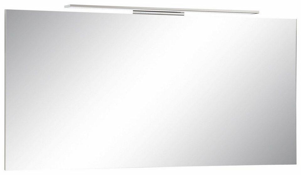 Marlin Spiegel Sola 3130 Mit Led Beleuchtung Breite 120 Cm Online
