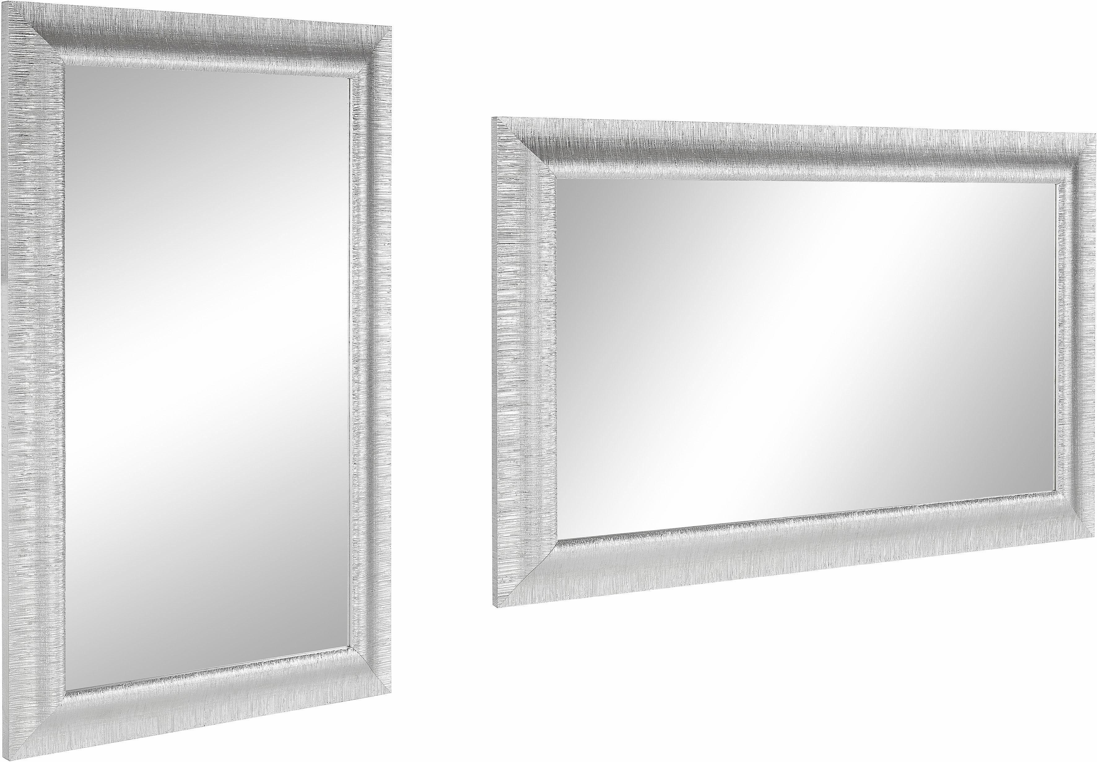 Home affaire, Wandspiegel »Manila«, 74/114 cm