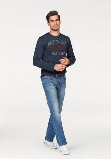 Tom Tailor Langarmshirt