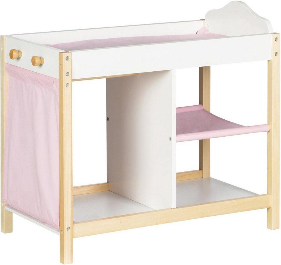 roba puppenwickelkommode kommode scarlett otto. Black Bedroom Furniture Sets. Home Design Ideas