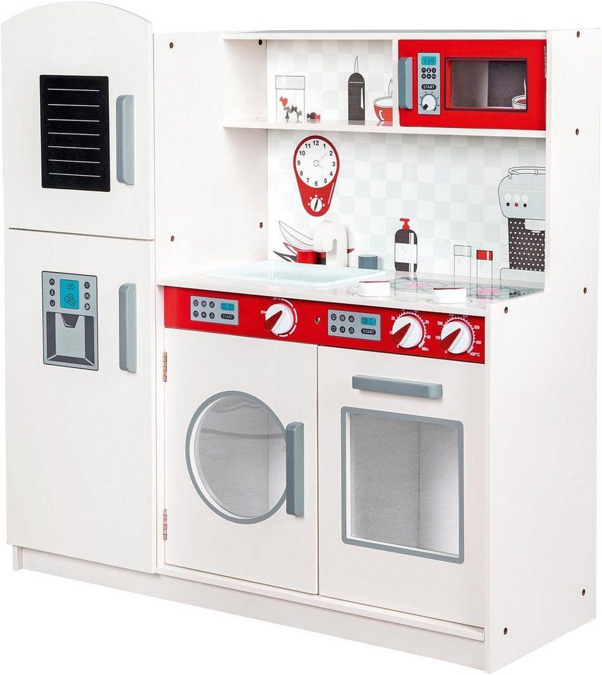 Roba Spielküche Kinderküche groß online kaufen