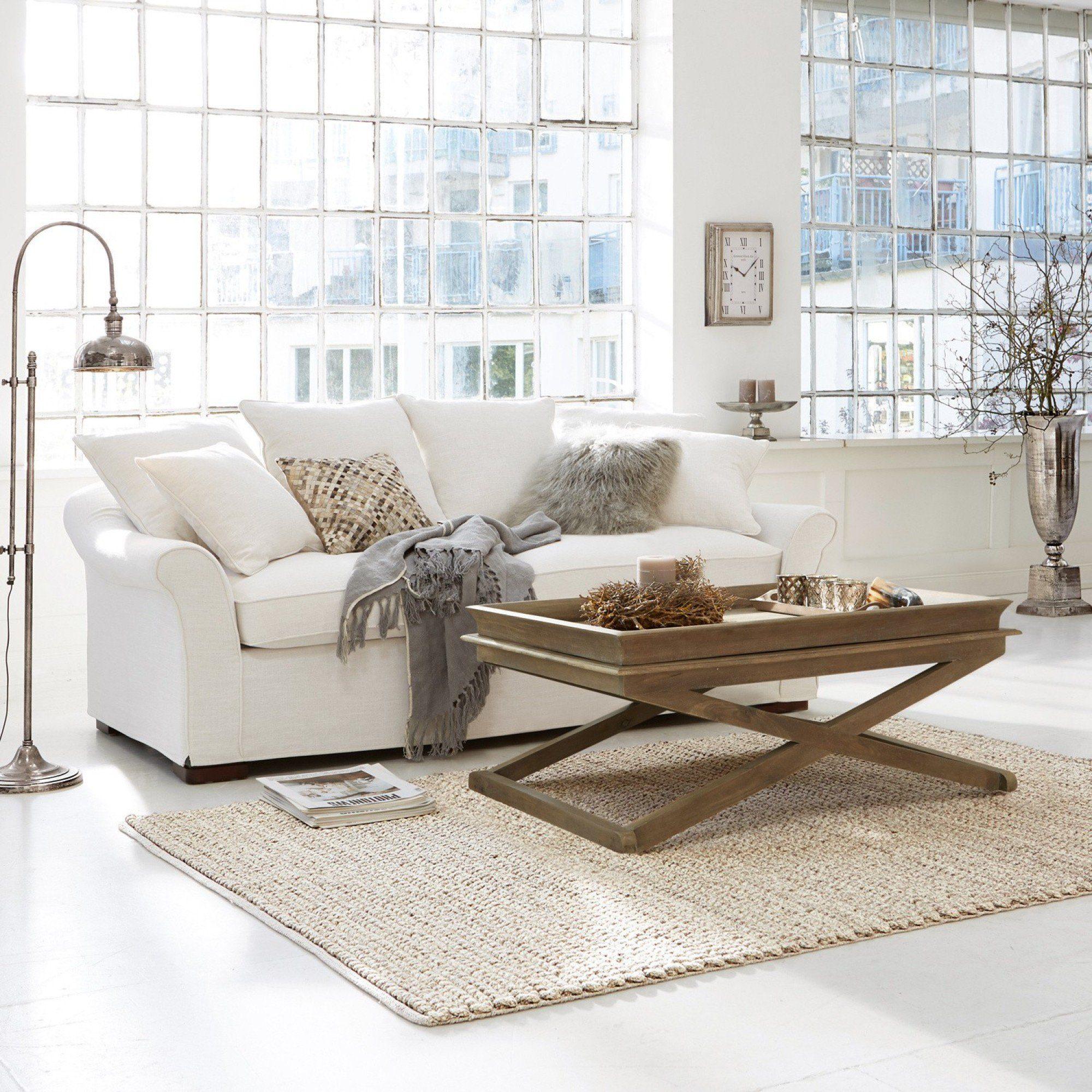 Loberon Sofa »Long Beach«