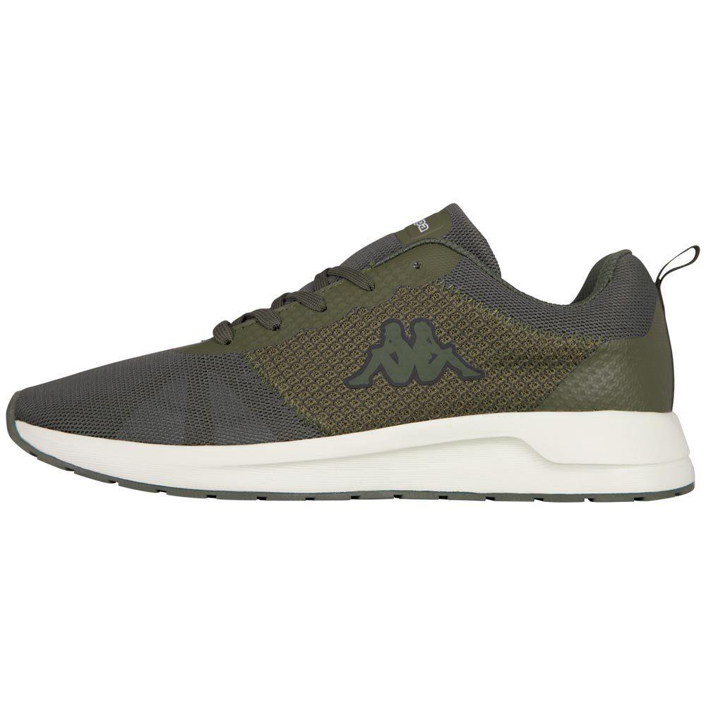KAPPA Sneaker FENCE online kaufen  army#ft5_slash#black