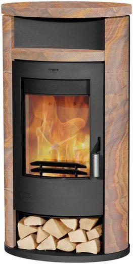 fireplace kaminofen alicante loticstone sandstein 8 kw online kaufen otto. Black Bedroom Furniture Sets. Home Design Ideas