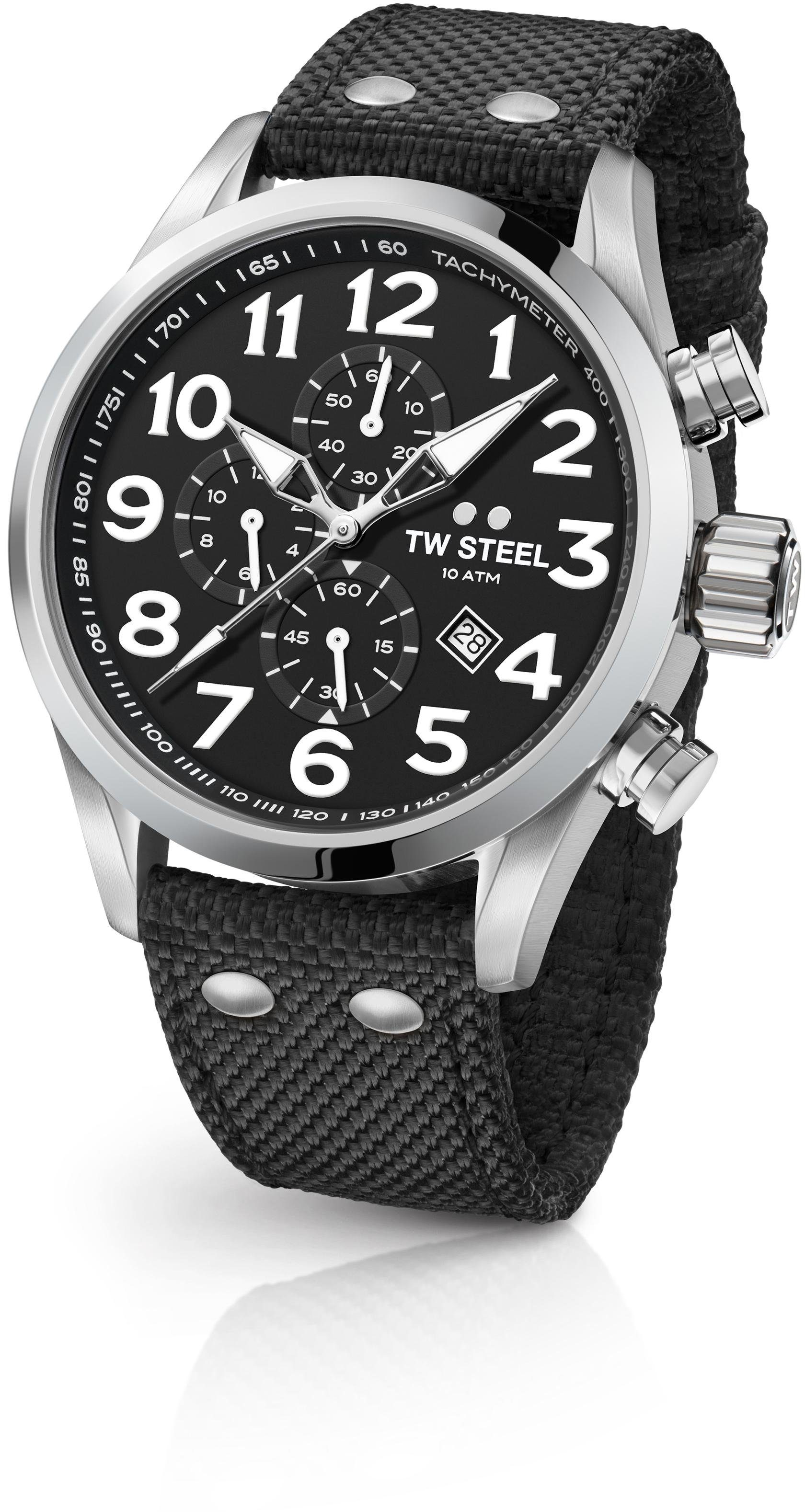 TW Steel Chronograph »Volante, VS3«