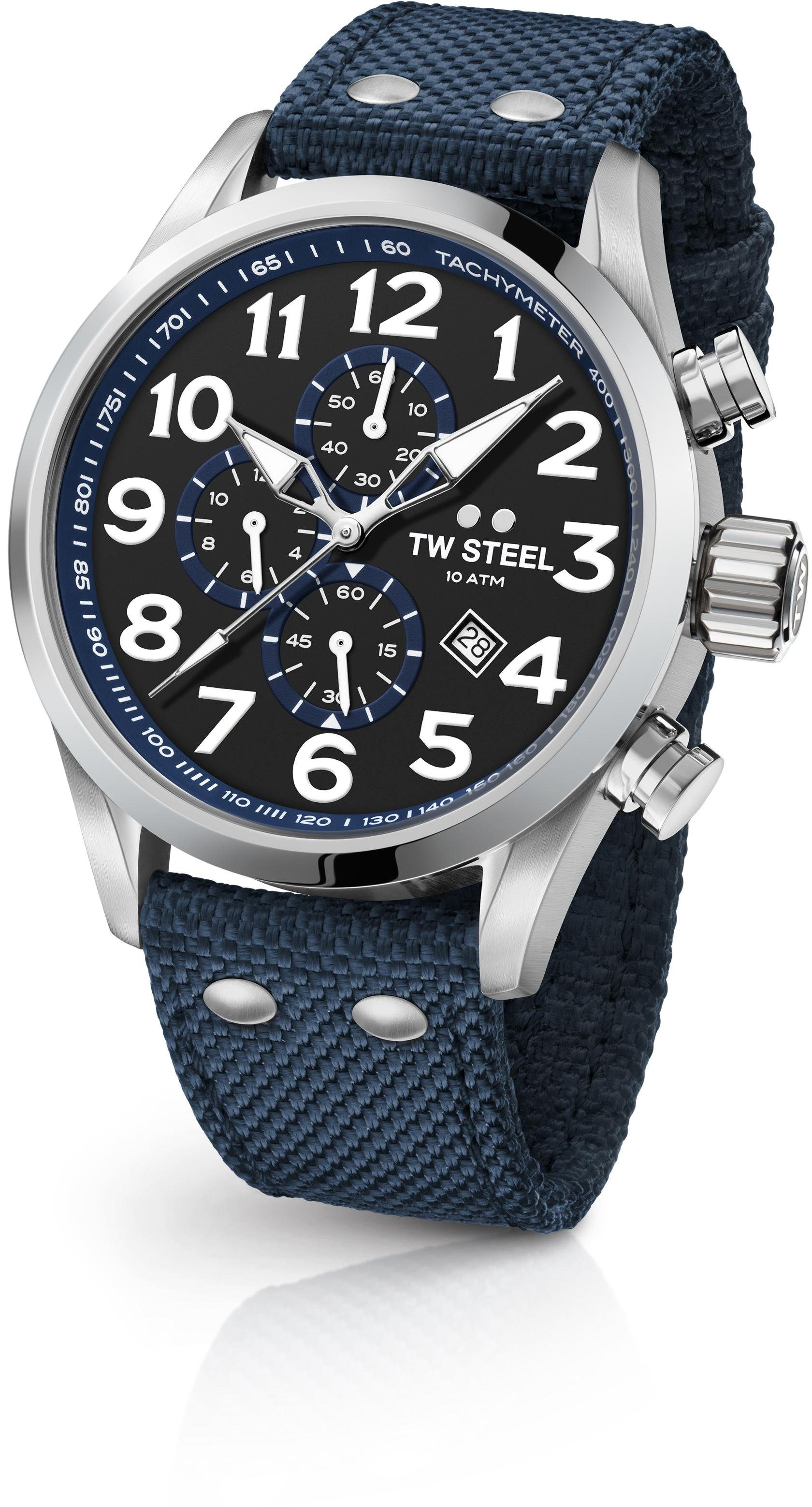 TW Steel Chronograph »Volante, VS33«