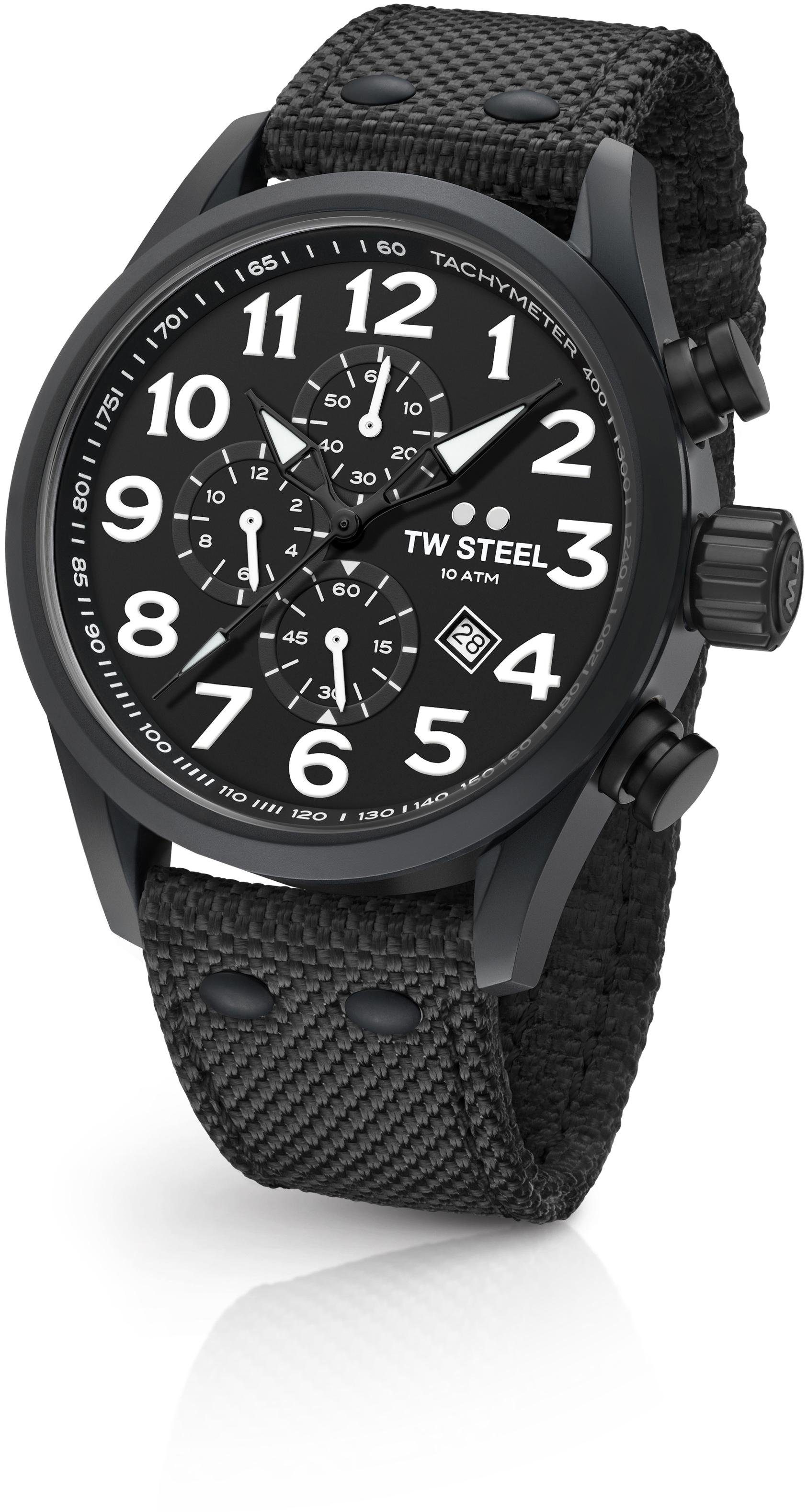 TW Steel Chronograph »Volante, VS43«