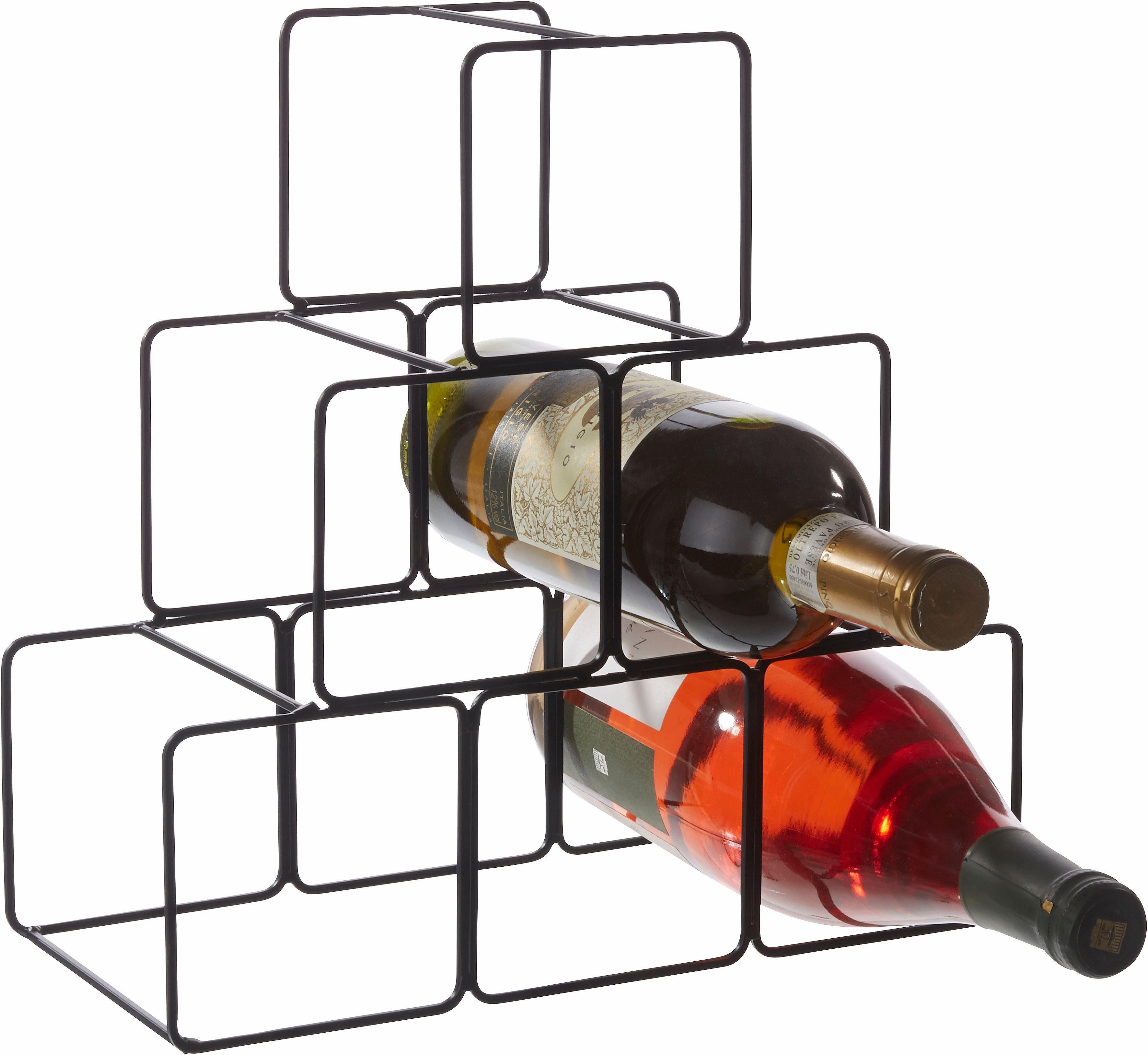 Andas Flaschenständer »NORDIC«