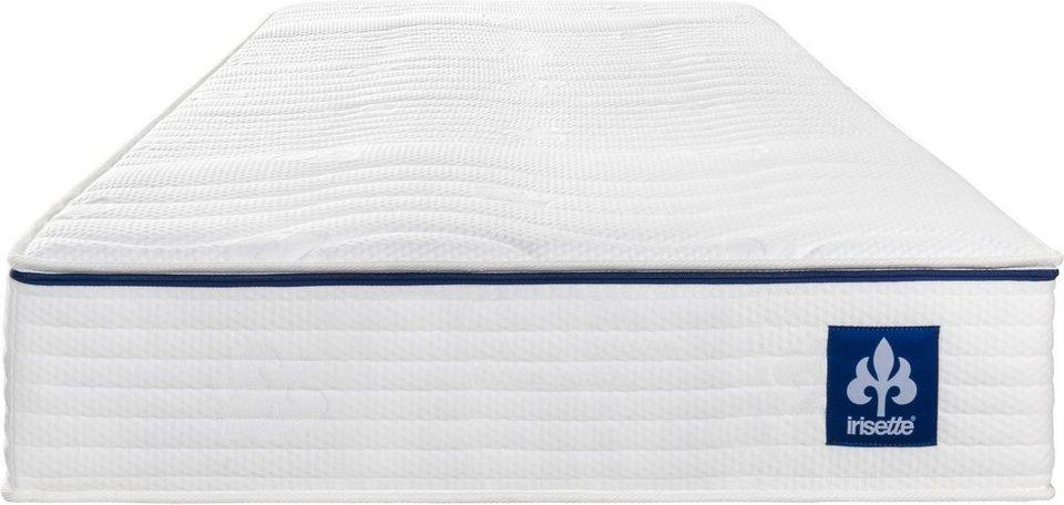 taschenfederkernmatratze fehmarn tfk 500 irisette 24 cm hoch 500 federn 1 tlg von. Black Bedroom Furniture Sets. Home Design Ideas