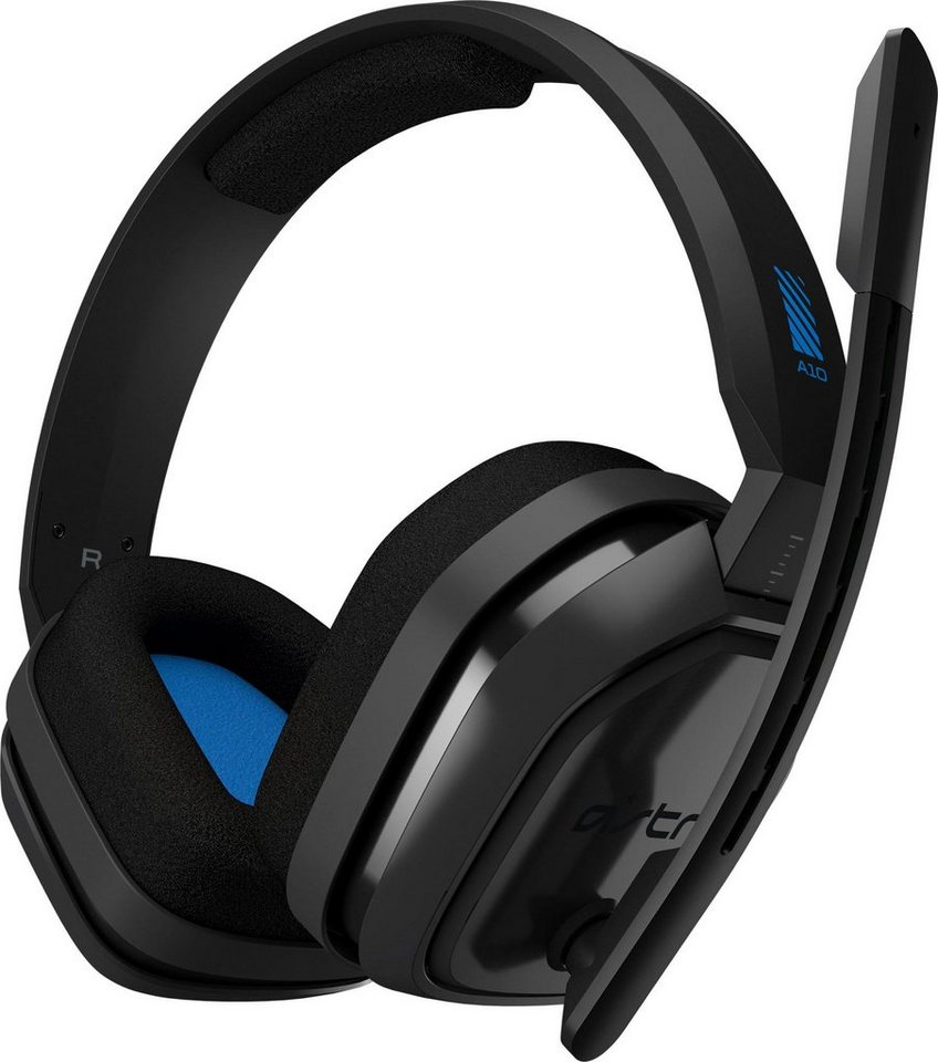 astro gaming a10 ps4 headset geeignet f r xbox one ps4. Black Bedroom Furniture Sets. Home Design Ideas