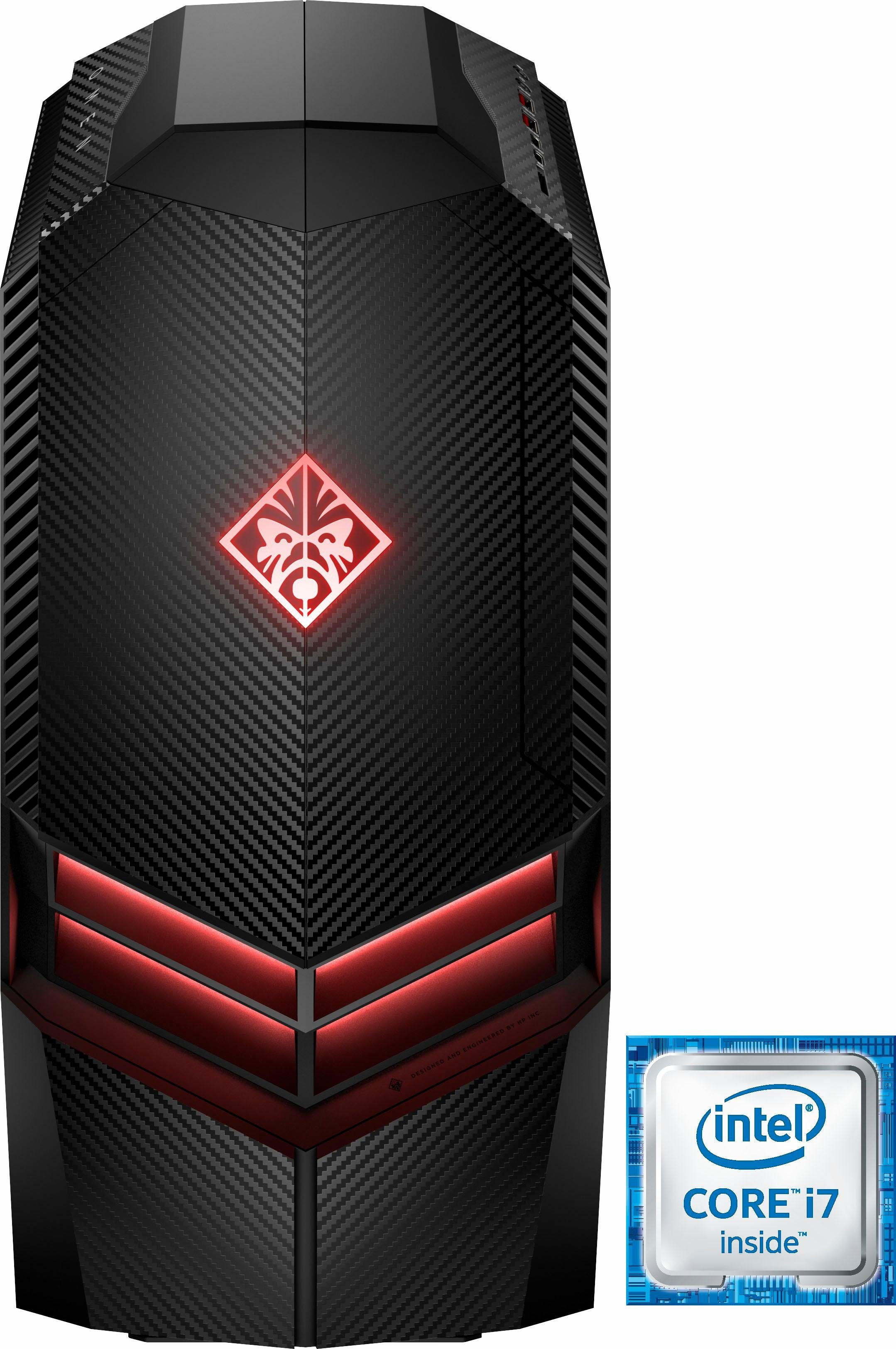 OMEN by HP 880-041ng Gaming PC, Intel®Core™i7, 32768 MB DDR4, GTX 1080 Ti 11 GB