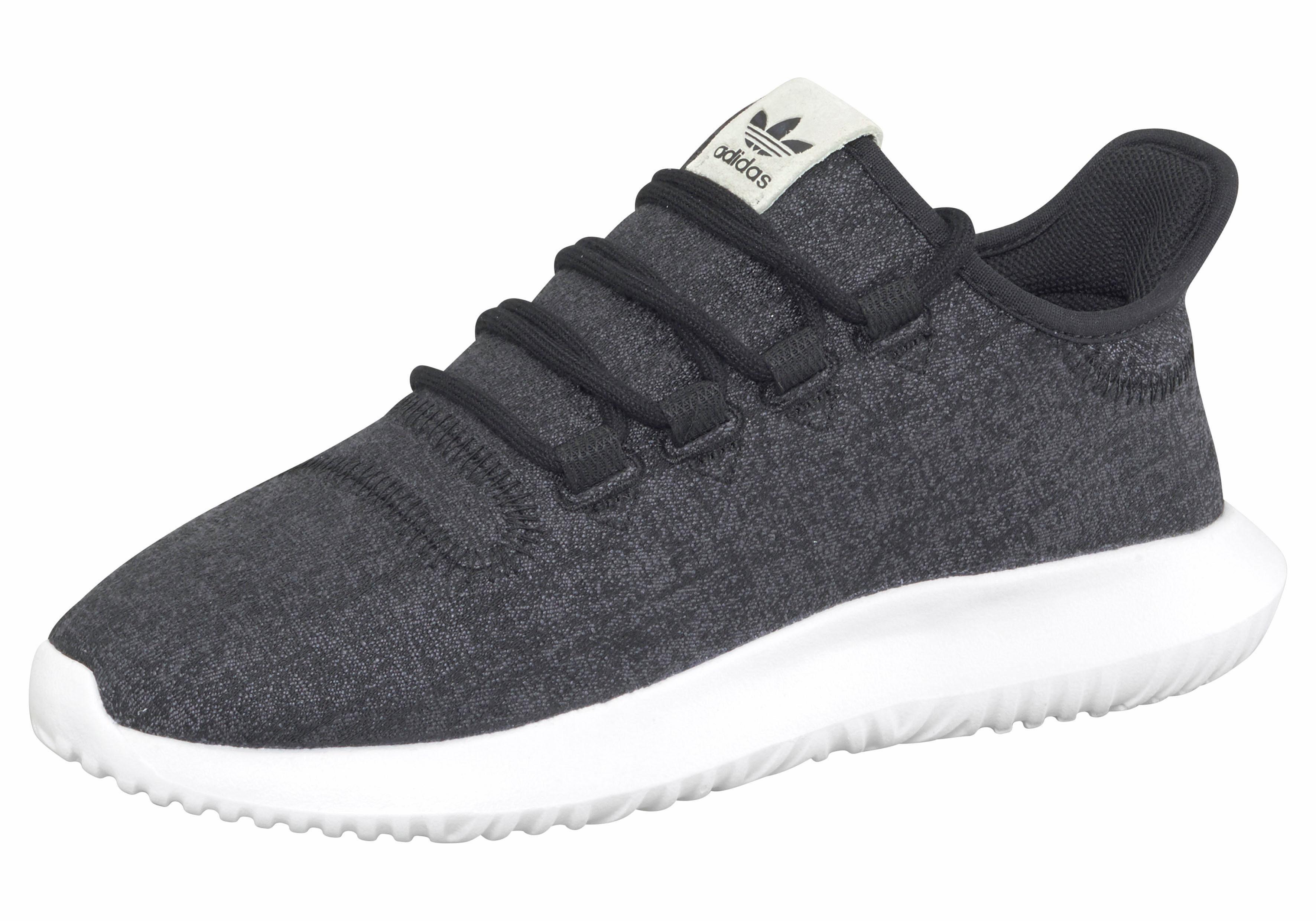adidas tubular shadow schwarz weiß