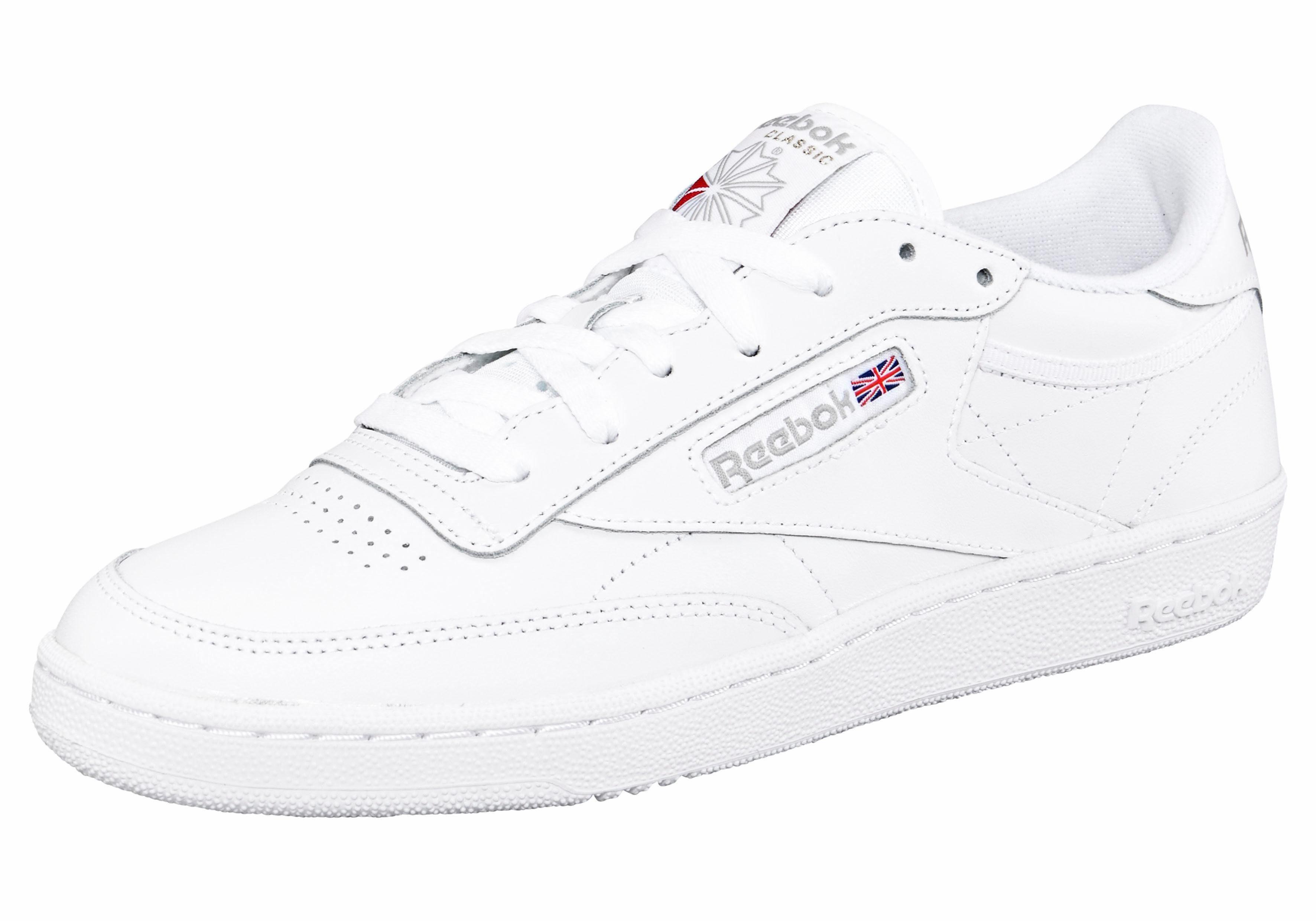 Reebok Classic Club C 85 W Sneaker online kaufen  weiß