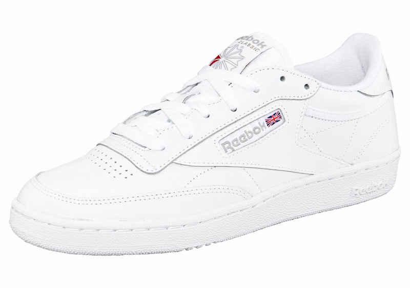 Reebok Classic »Club C 85 W« Sneaker