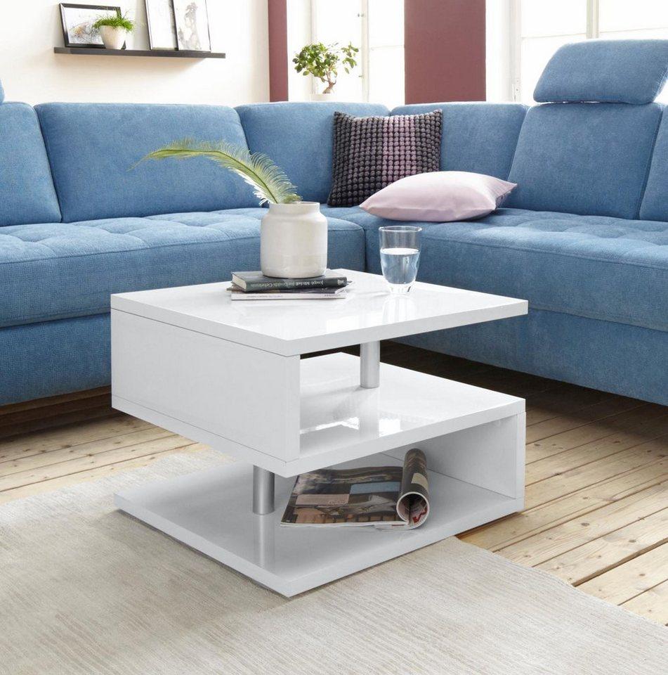 couchtisch mit ablagem glichkeit online kaufen otto. Black Bedroom Furniture Sets. Home Design Ideas