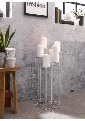 LEONIQUE Žvakidė