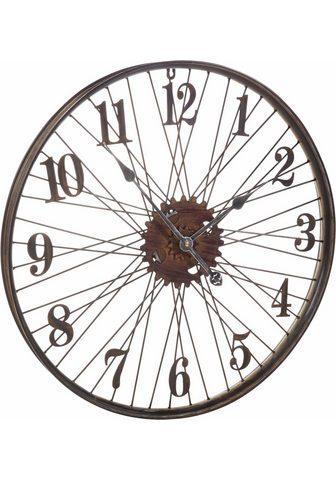 HOME AFFAIRE Sieninis laikrodis