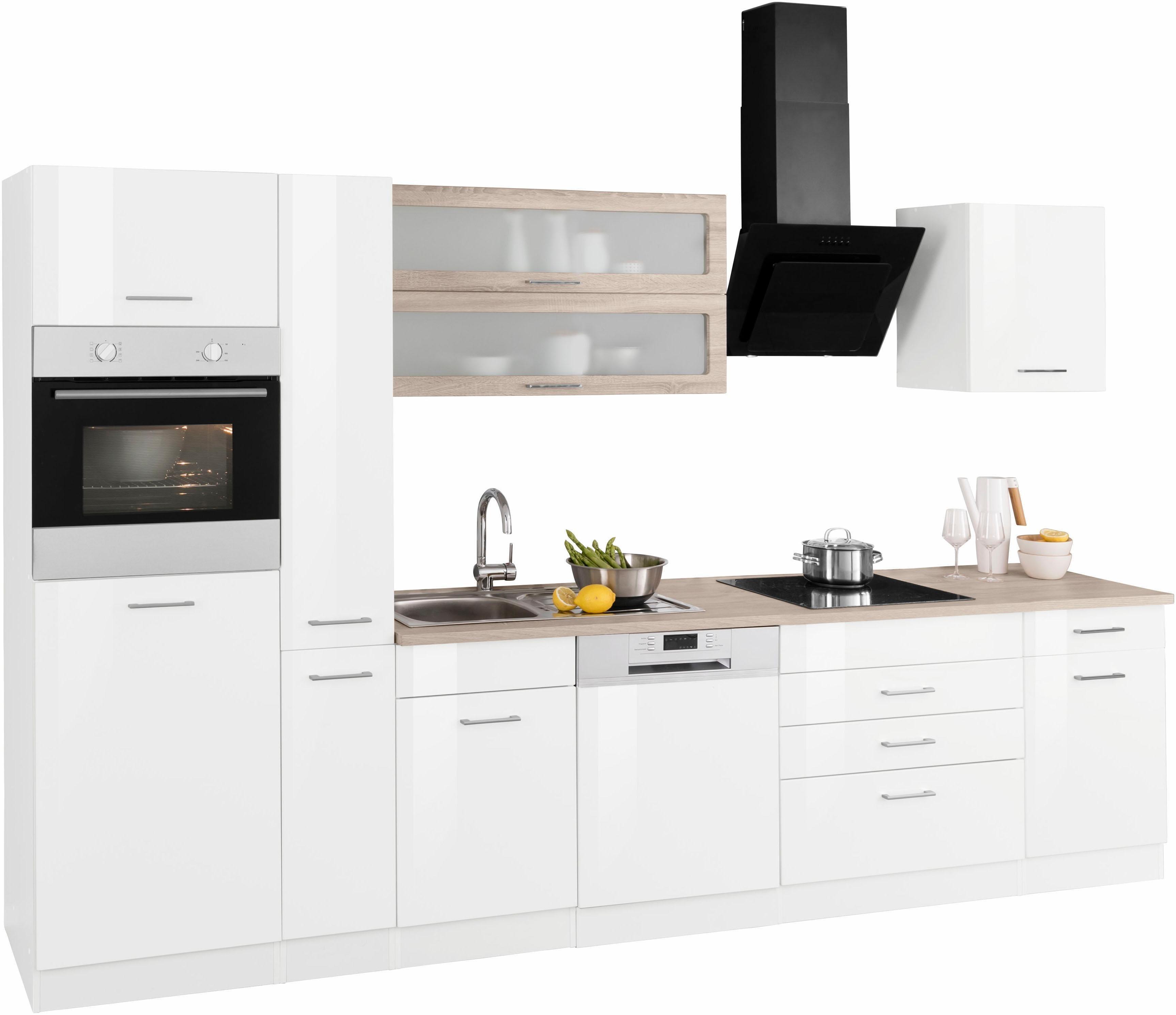 grau Küchenzeilen online kaufen | Möbel-Suchmaschine | ladendirekt ...