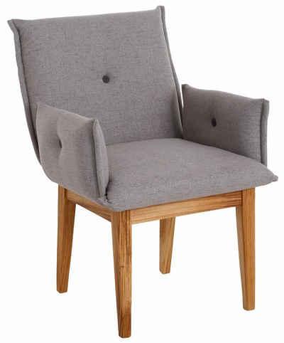 Esstischstuhl Mit Armlehne esszimmerstühle mit armlehne kaufen otto