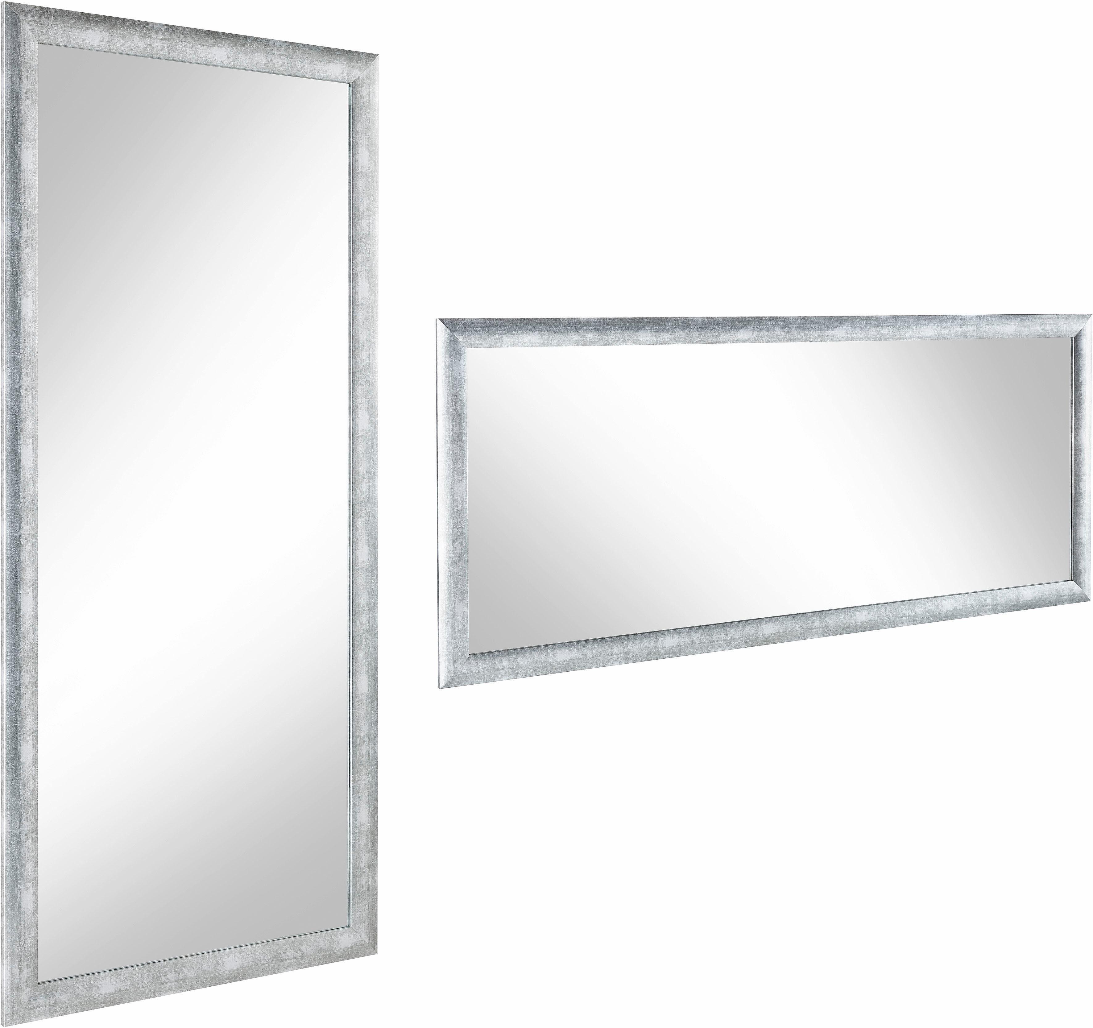 Home affaire Gerahmter Spiegel »Diana«, 80/180 cm
