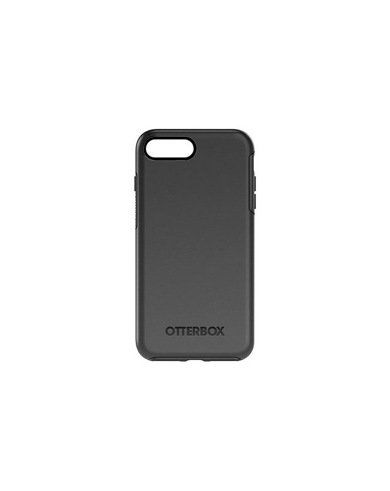 otterbox symmetry case iphone 7 cover plus schwarz. Black Bedroom Furniture Sets. Home Design Ideas