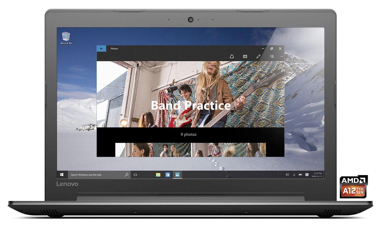 Lenovo Notebook »Ideapad 310-15ABR A12-9700P 4GB«