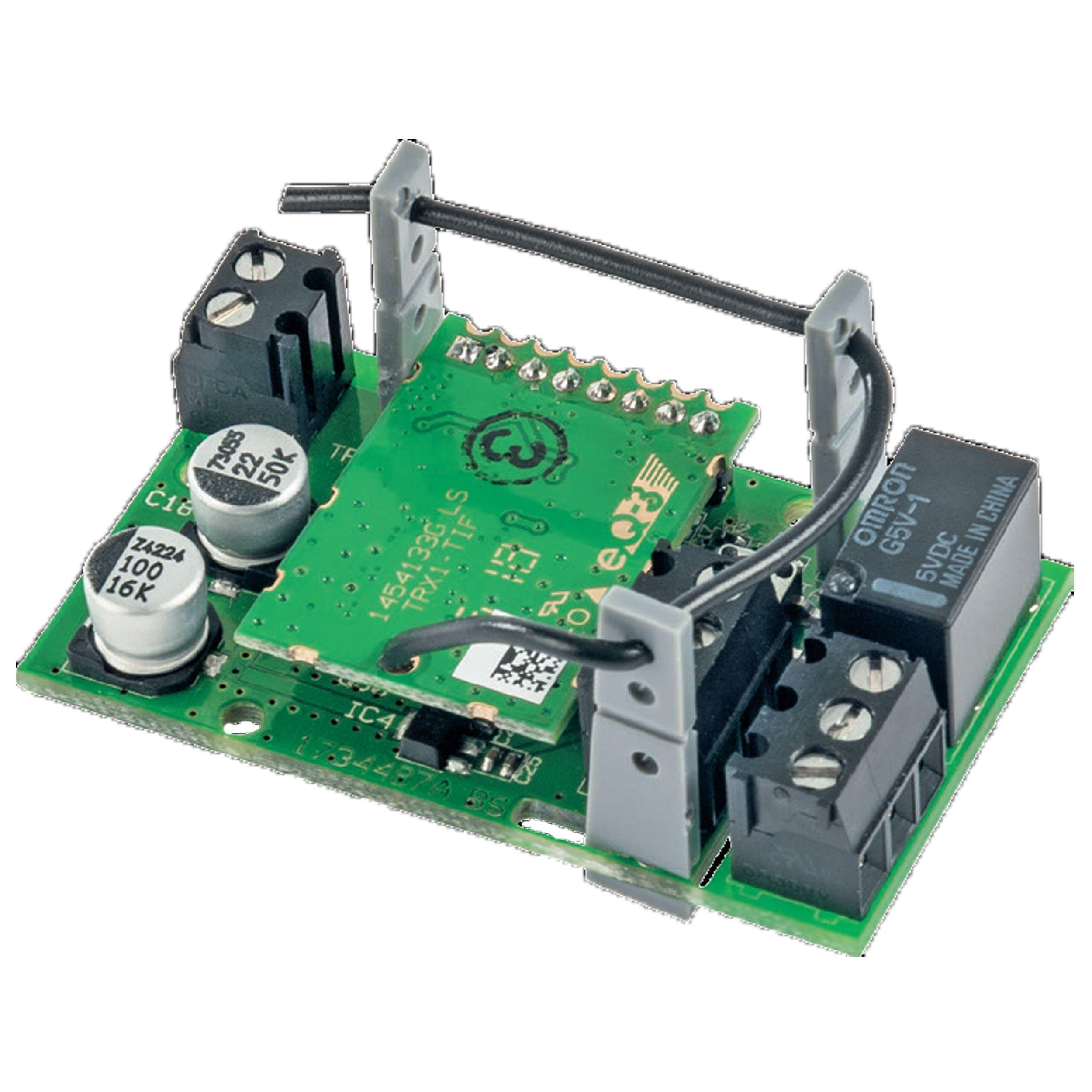 Homematic IP Smart Home - Steuerung & Komfort »Schaltplatine - HmIP-PCBS«