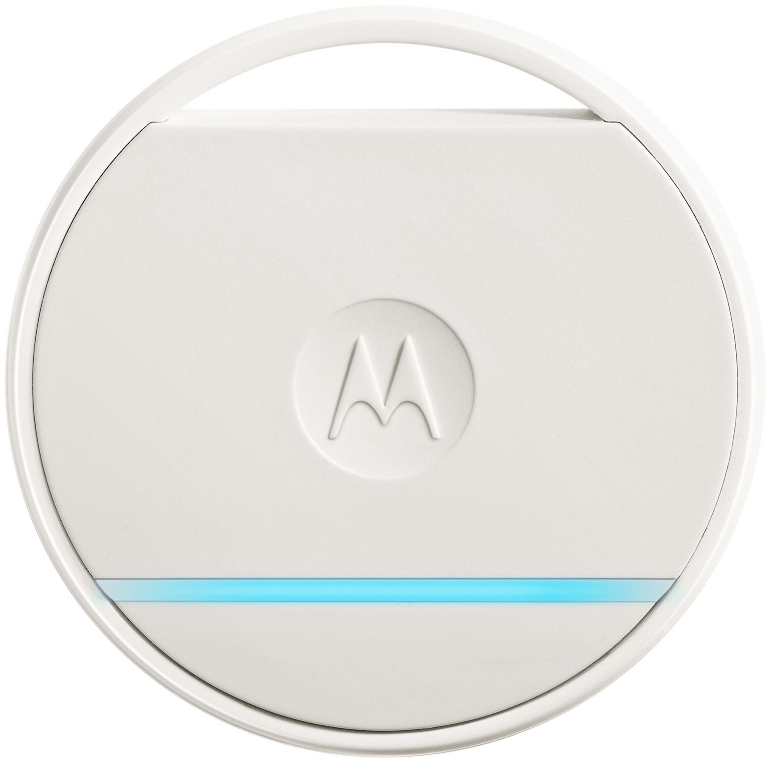 Motorola Smart Tag »Connect Coin weiß«
