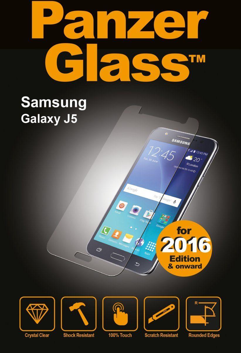 Panzerglass Folie »PanzerGlass Samsung Galaxy J5«