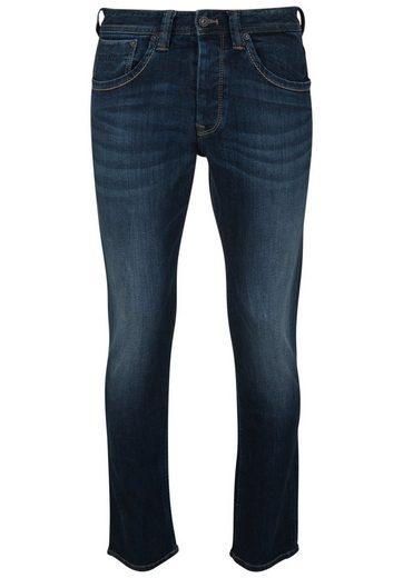 Pepe Jeans 5-Pocket-Jeans CASH DARK INDIGO